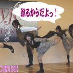 YJC劇場#5 『Yuka.HがHIRO-Mと口をきかないワケ』