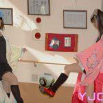YJC劇場#3 『ファンタジスタは私だ! Naruのボールキープ』