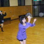 踊る曲、『櫻』だったよね?