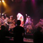 """11/9 渋谷BOXX """"ジャポネスクルー 和ROCK NIGHT"""""""