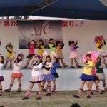 4/8 本日 藤岡さくら祭り公演 2日目 / リクガメ愛好家必見