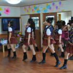 6/23 あいの杜デイサービス慰問公演 6/24 足利フラワーパークダンスイベント