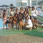 YJC夏期キャンプ速報(1)