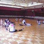 YJC夏期キャンプ速報(4)