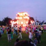 壬生町 ふるさと祭り
