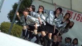 #7 Choo Choo Train (さくら祭り)