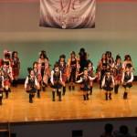 11/4 藤岡町文化祭公演 ちょっと寂しかった…