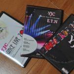 DVD、どうすっかなぁ…。