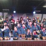 4/6 宇都宮→藤岡 2ステージ 本日は壬生町・しののめ花まつりにて公演