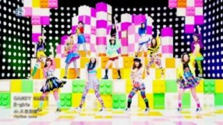 E-Girls 「CANDY SMILE」    …演る!!