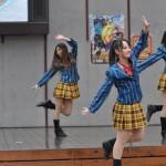 """4/29 宇都宮オリオンスクエア 29(に~きゅ~)グルメ""""フェスティバル公演"""