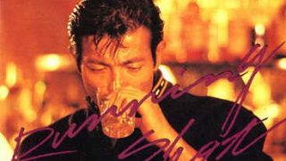 【74′log移植】柴田恭兵はどうして歌わなければいけなかったのか? ランニングショット