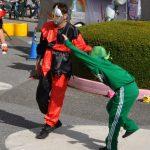 11/15 とちのきファミリーランド様ダンスライブ