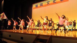 11/1 藤岡町文化祭 / ダンス映像 BoA 『Make A Secret』