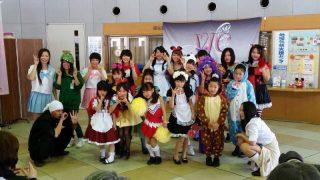 2/7 大平町ゆうゆうプラザ様公演/改めて「Dragon Rises」