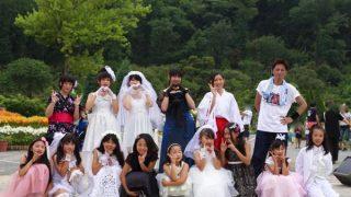 6/14 あしかがフラワーパーク様公演