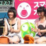 7/25 なつこいSound Stage OHIRA 2015 ダンスライブ