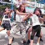 """6月前半ダンスライブラッシュ/曲の""""世界観""""!表情!タイセツ!"""