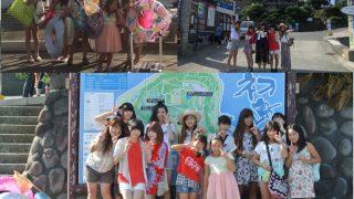 2016年 YJC海外ライブツアー&夏合宿リポート (1)