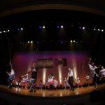 チャリティダンスライブが開催される。…ので久々にダンスモードに入らねば。の巻。